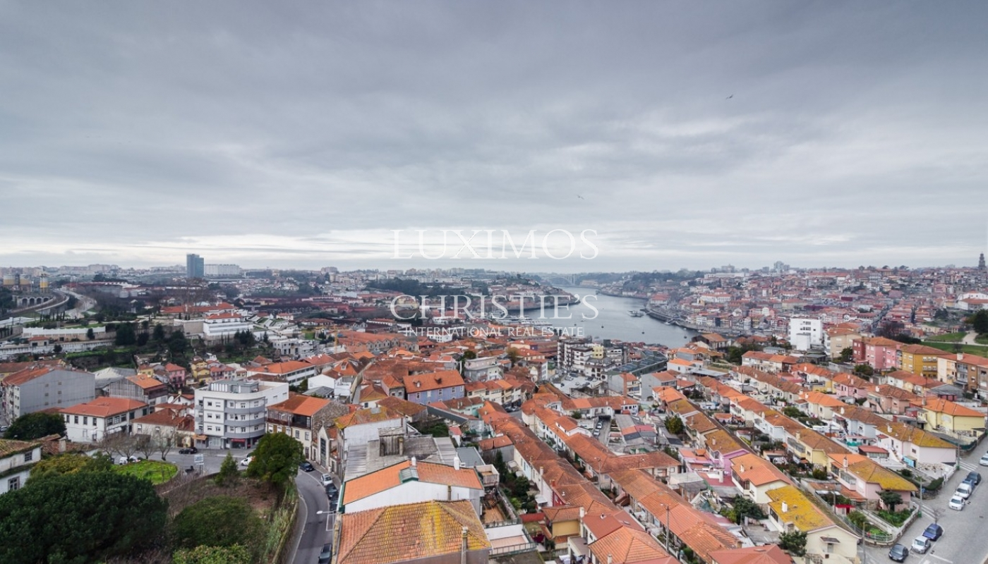 Modern apartment with terrace, V. N. Gaia, Porto, Portugal_73036