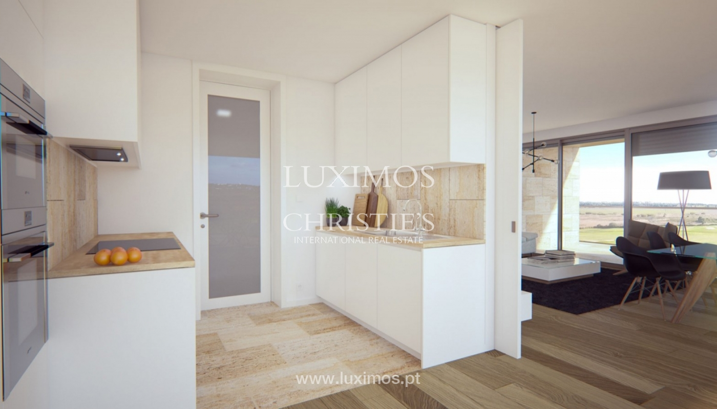 New apartment for sale, near the beach, Vilamoura, Algarve, Portugal_73046