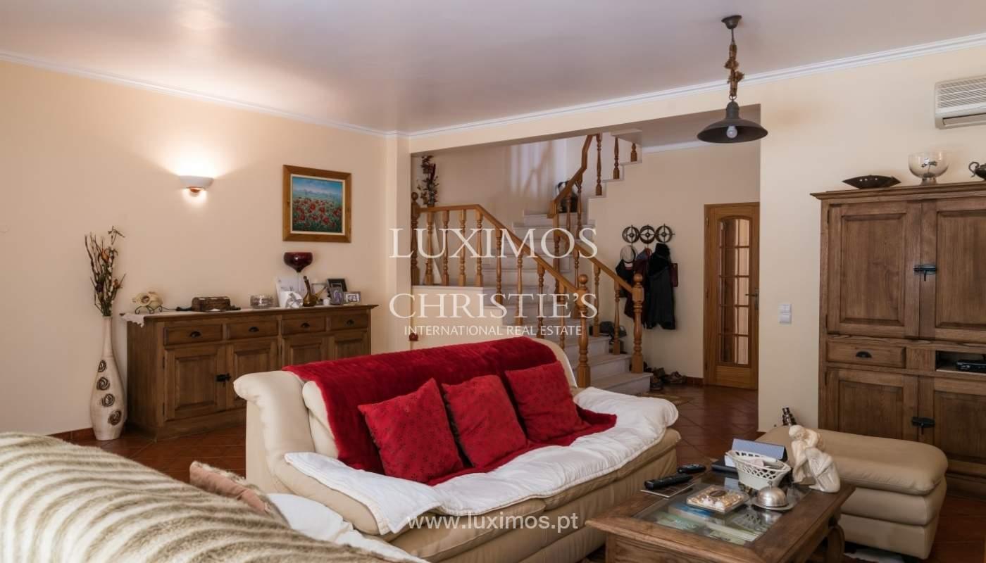 Moradia à venda, perto de golfe, vista para Ria Formosa, Faro, Algarve_73222