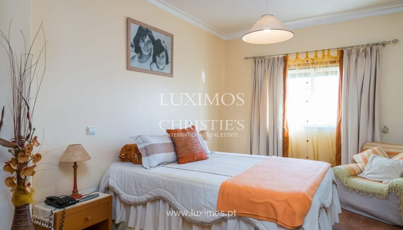 Moradia à venda, perto de golfe, vista para Ria Formosa, Faro, Algarve_73223