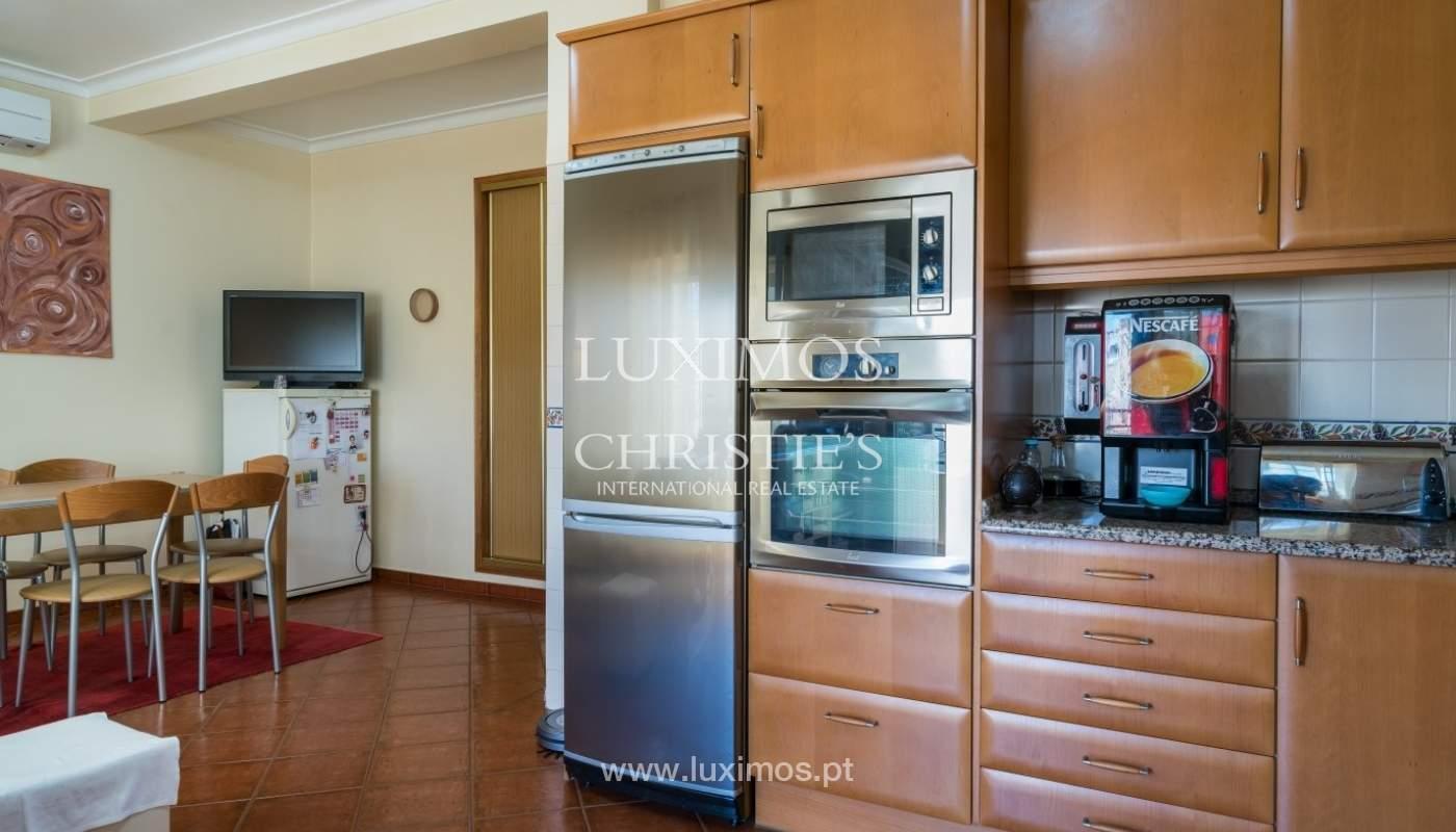 Villa for sale, near golf, Ria Formosa views, Faro, Algarve, Portugal_73224