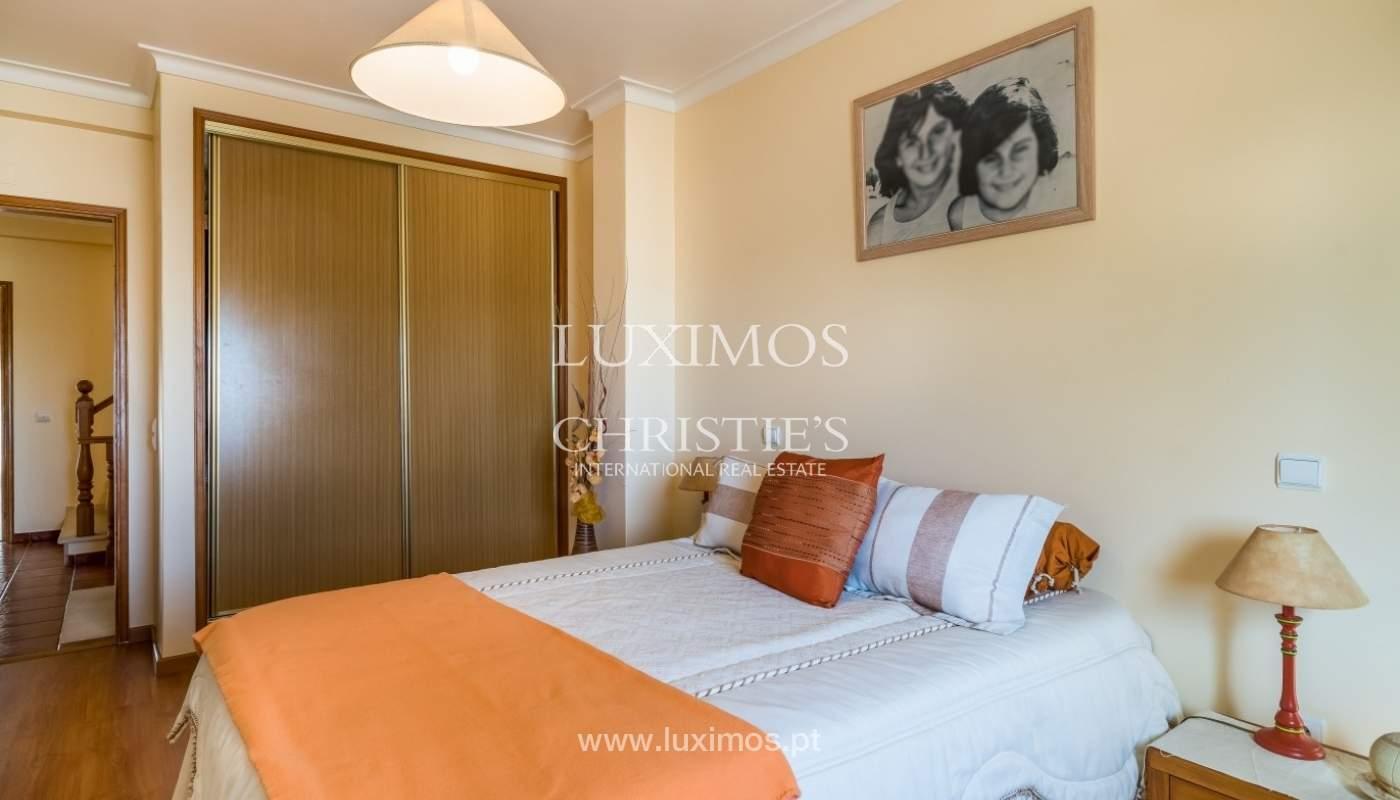 Moradia à venda, perto de golfe, vista para Ria Formosa, Faro, Algarve_73225