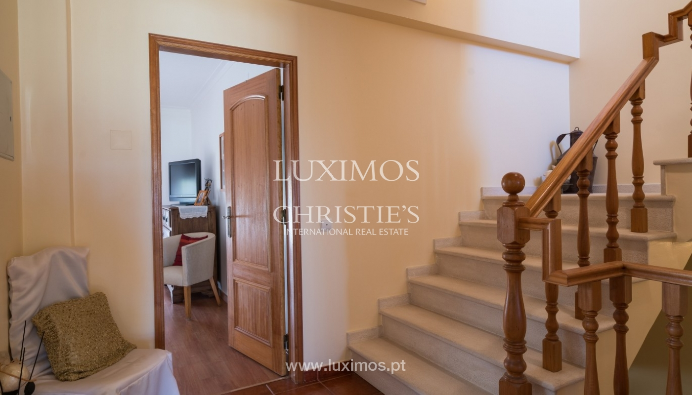 Villa for sale, near golf, Ria Formosa views, Faro, Algarve, Portugal_73228