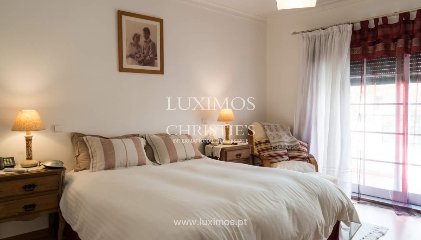 Moradia à venda, perto de golfe, vista para Ria Formosa, Faro, Algarve_73234