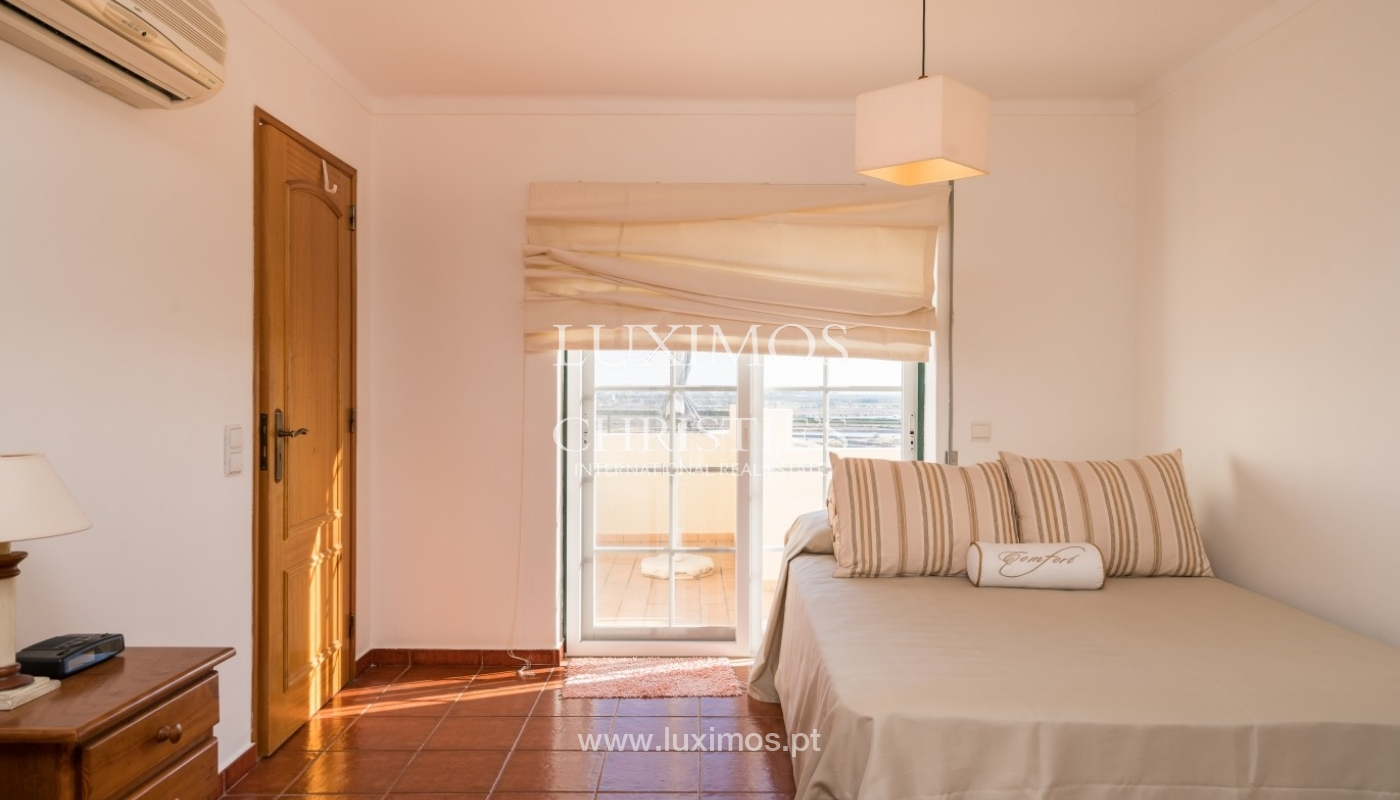 Moradia à venda, perto de golfe, vista para Ria Formosa, Faro, Algarve_73239