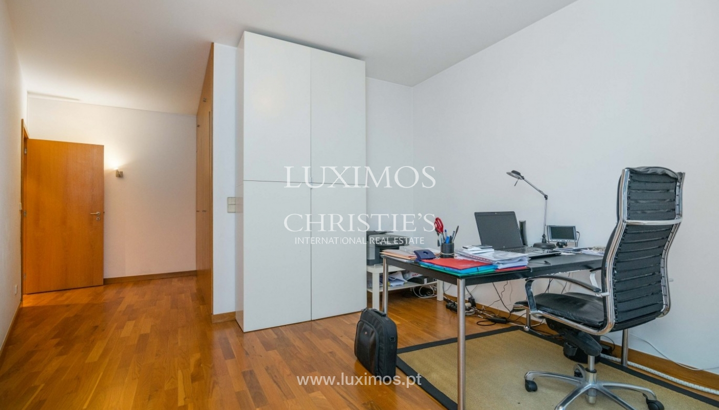 Apartment, river and sea views, Foz do Douro, Porto, Portugal _73542