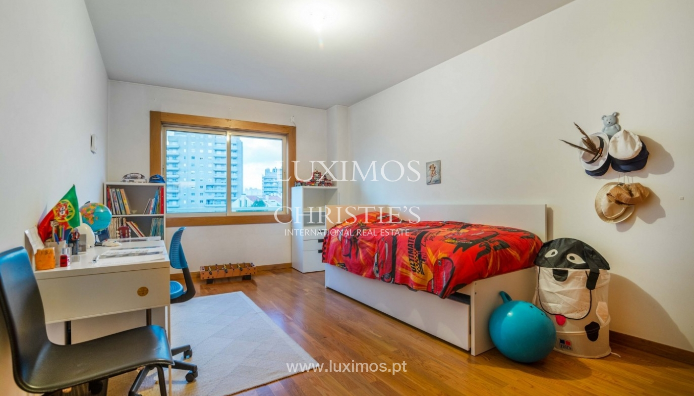 Apartment, river and sea views, Foz do Douro, Porto, Portugal _73543
