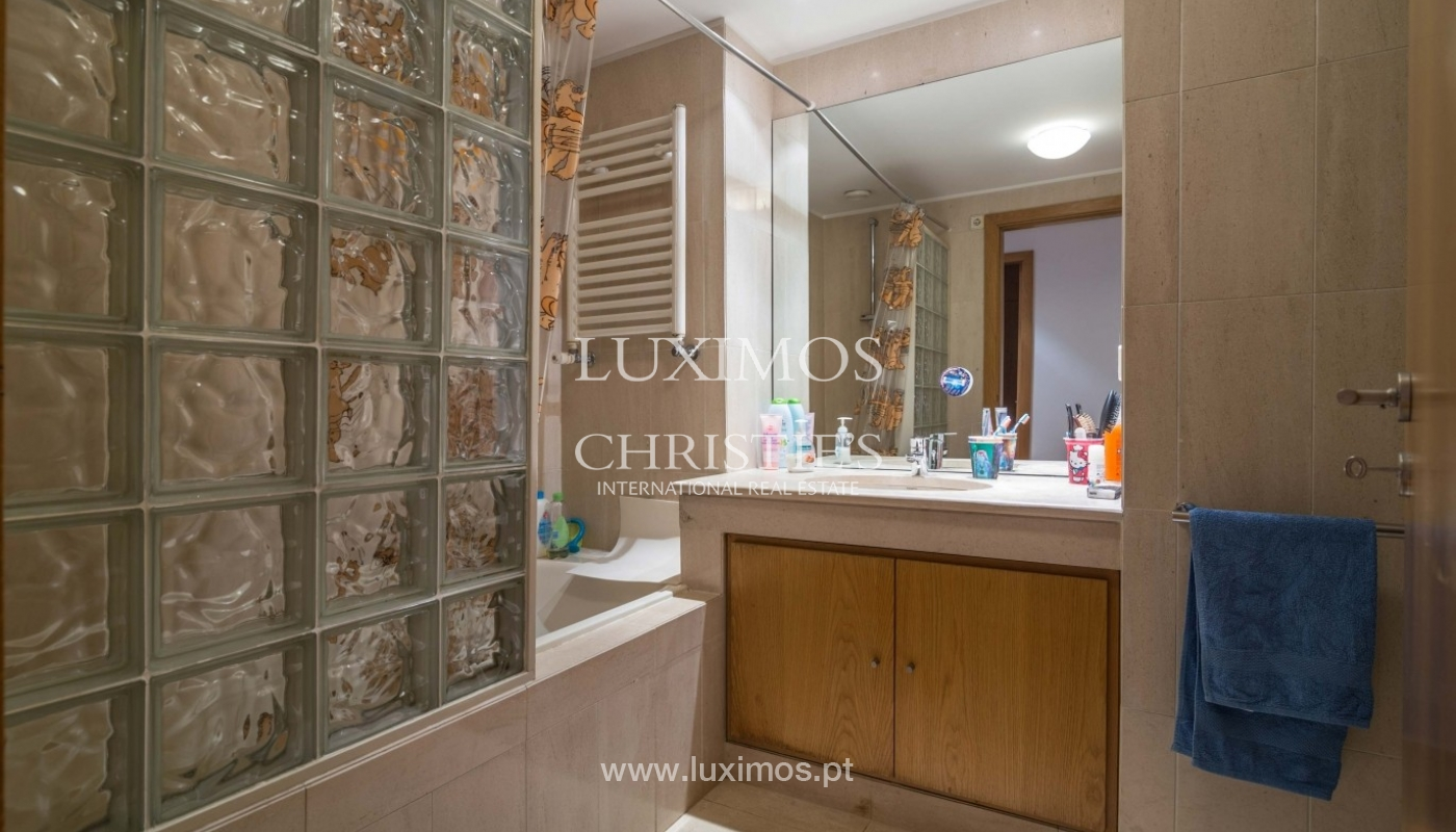 Apartment, river and sea views, Foz do Douro, Porto, Portugal _73544
