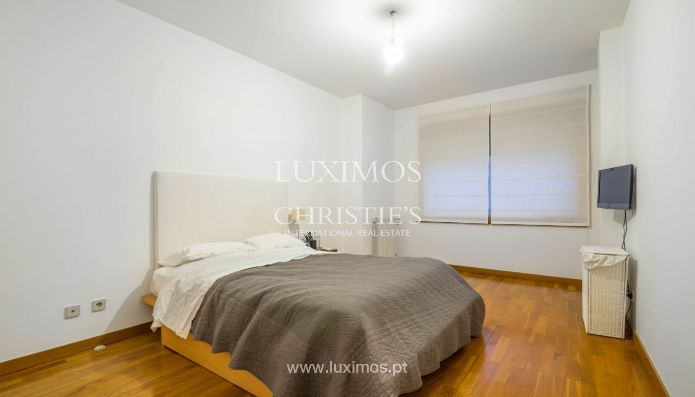 Apartment, river and sea views, Foz do Douro, Porto, Portugal _73545