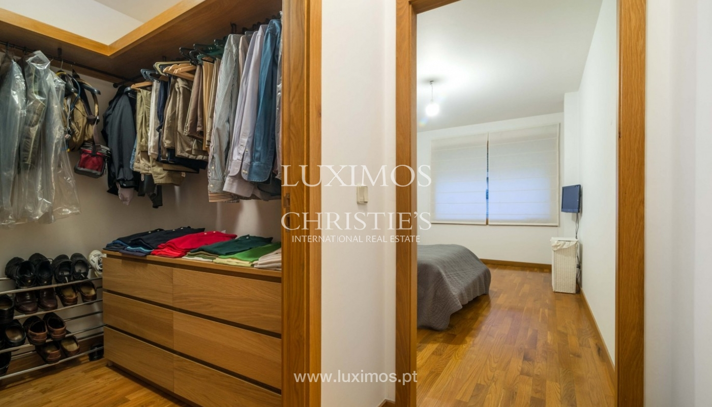 Apartment, river and sea views, Foz do Douro, Porto, Portugal _73546