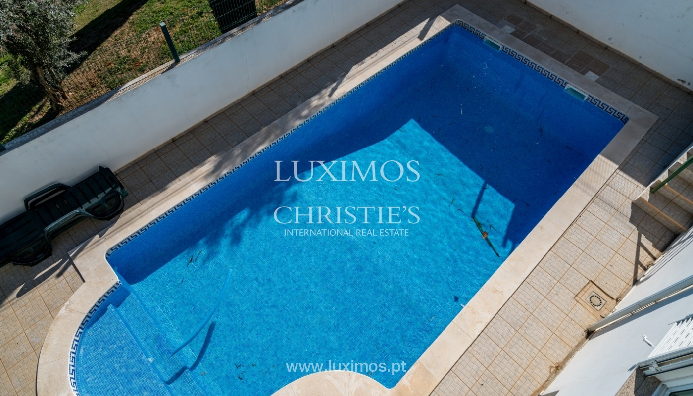 Villa for sale, near the beach and golf, Albufeira, Algarve, Portugal_73893