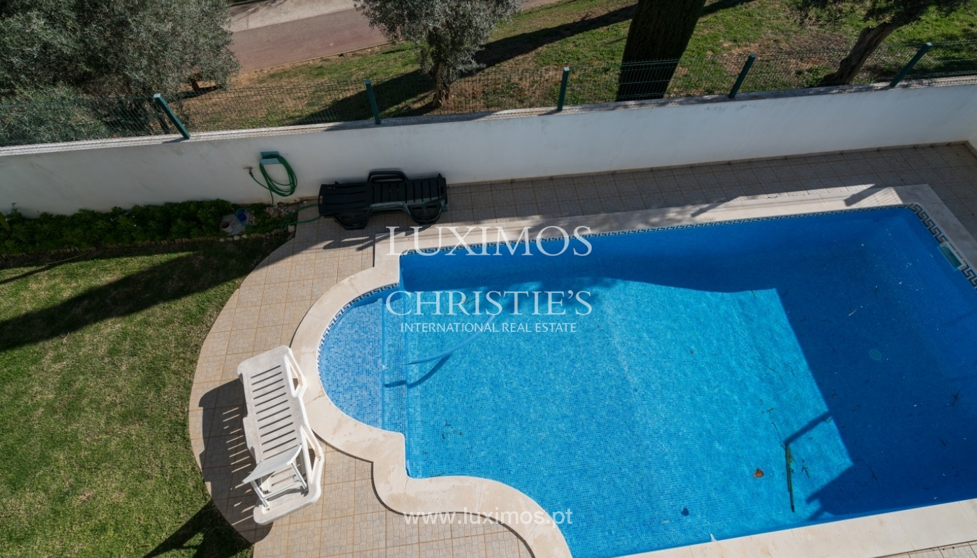 Villa for sale, near the beach and golf, Albufeira, Algarve, Portugal_73894