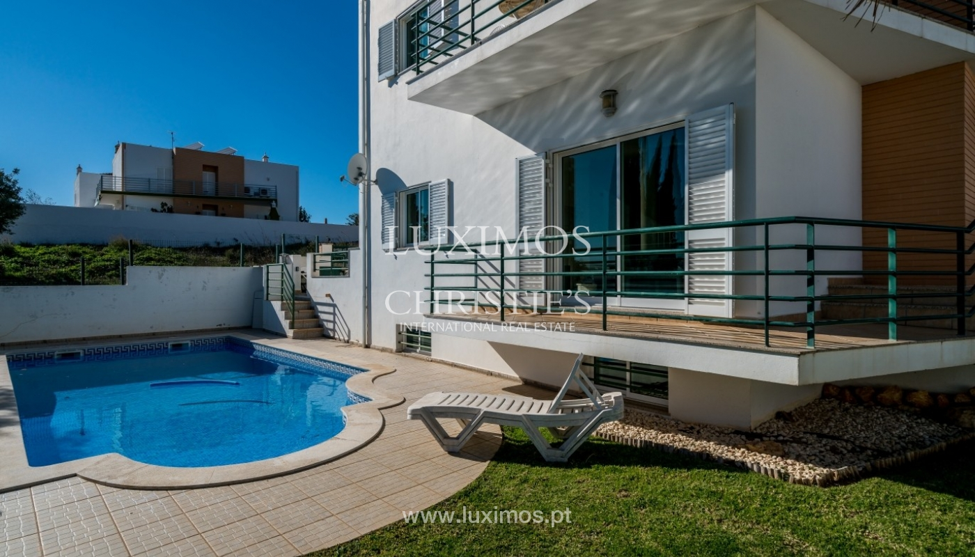 Villa for sale, near the beach and golf, Albufeira, Algarve, Portugal_73896