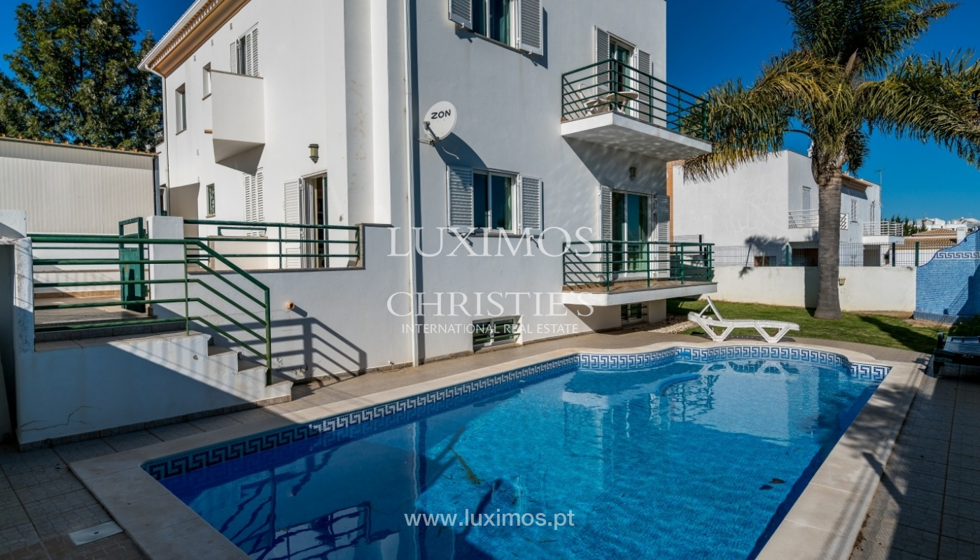Villa for sale, near the beach and golf, Albufeira, Algarve, Portugal_73897