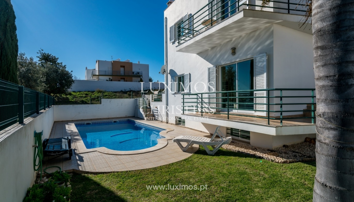 Villa for sale, near the beach and golf, Albufeira, Algarve, Portugal_73898