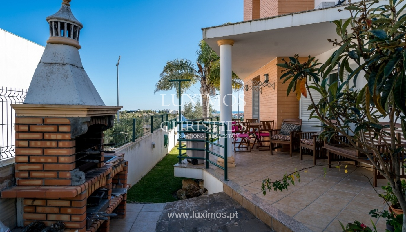Villa for sale, near the beach and golf, Albufeira, Algarve, Portugal_73899