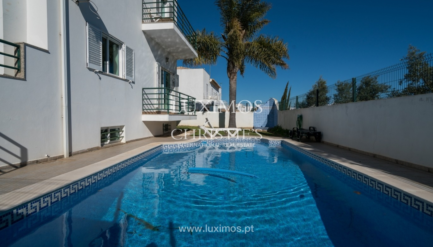 Villa for sale, near the beach and golf, Albufeira, Algarve, Portugal_73900