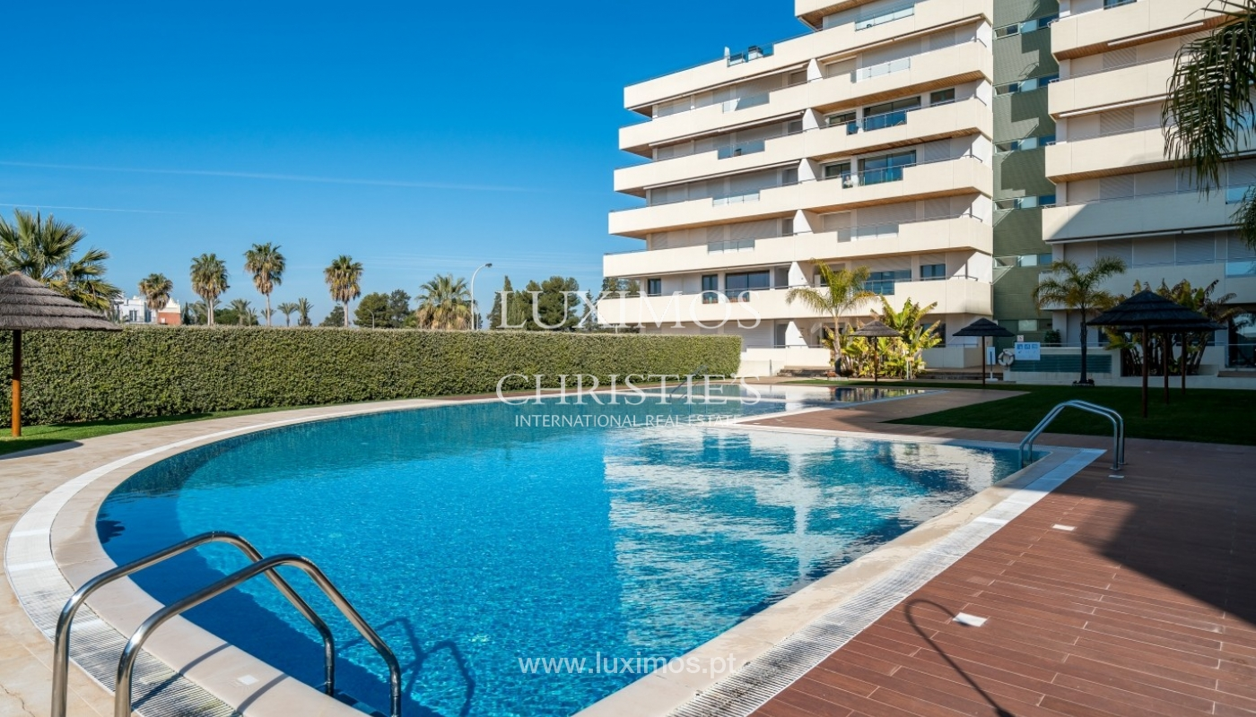 Apartment for sale, pool, close to beach, Vilamoura, Algarve, Portugal_74091