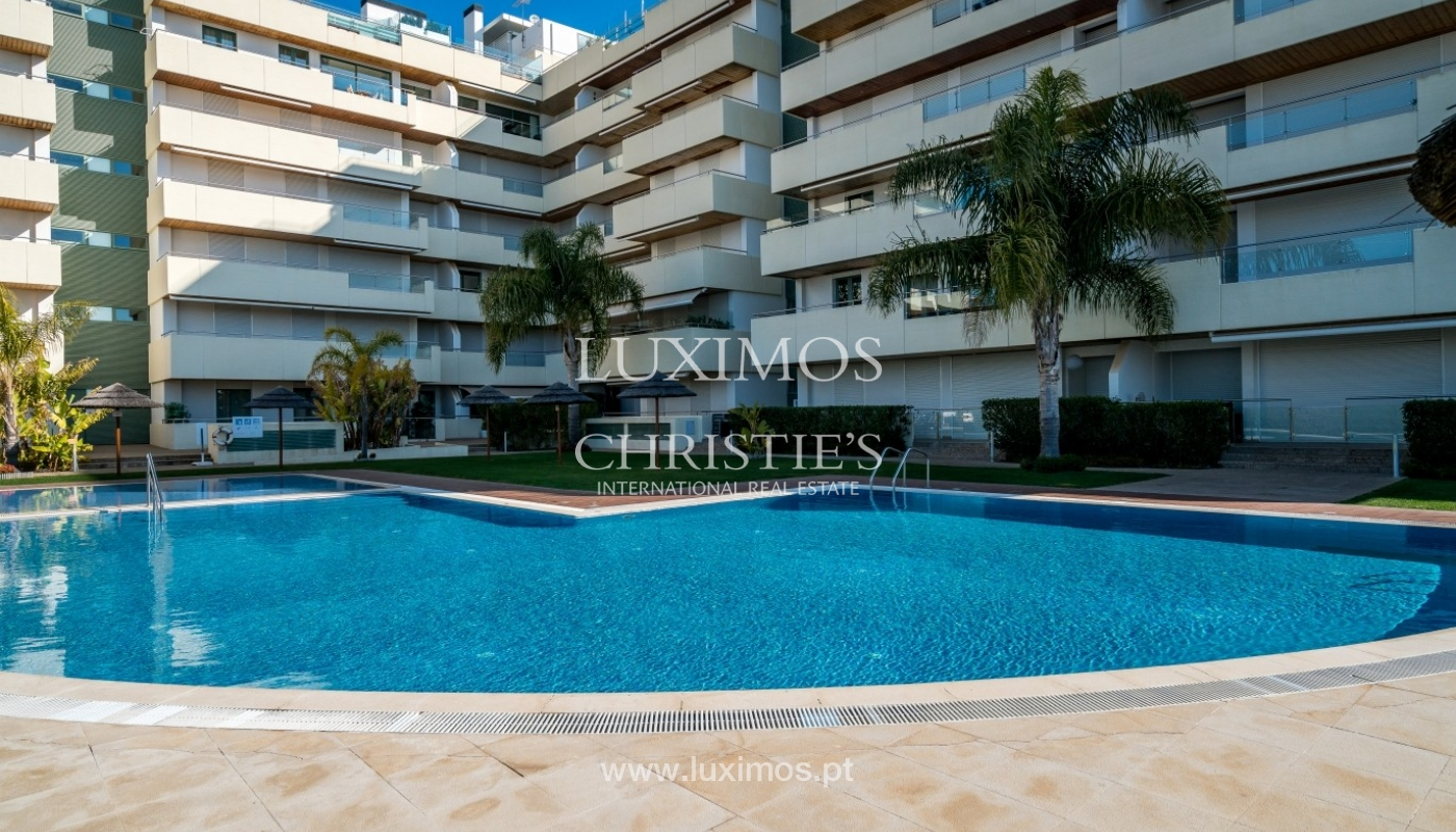 Apartment for sale, pool, close to beach, Vilamoura, Algarve, Portugal_74092