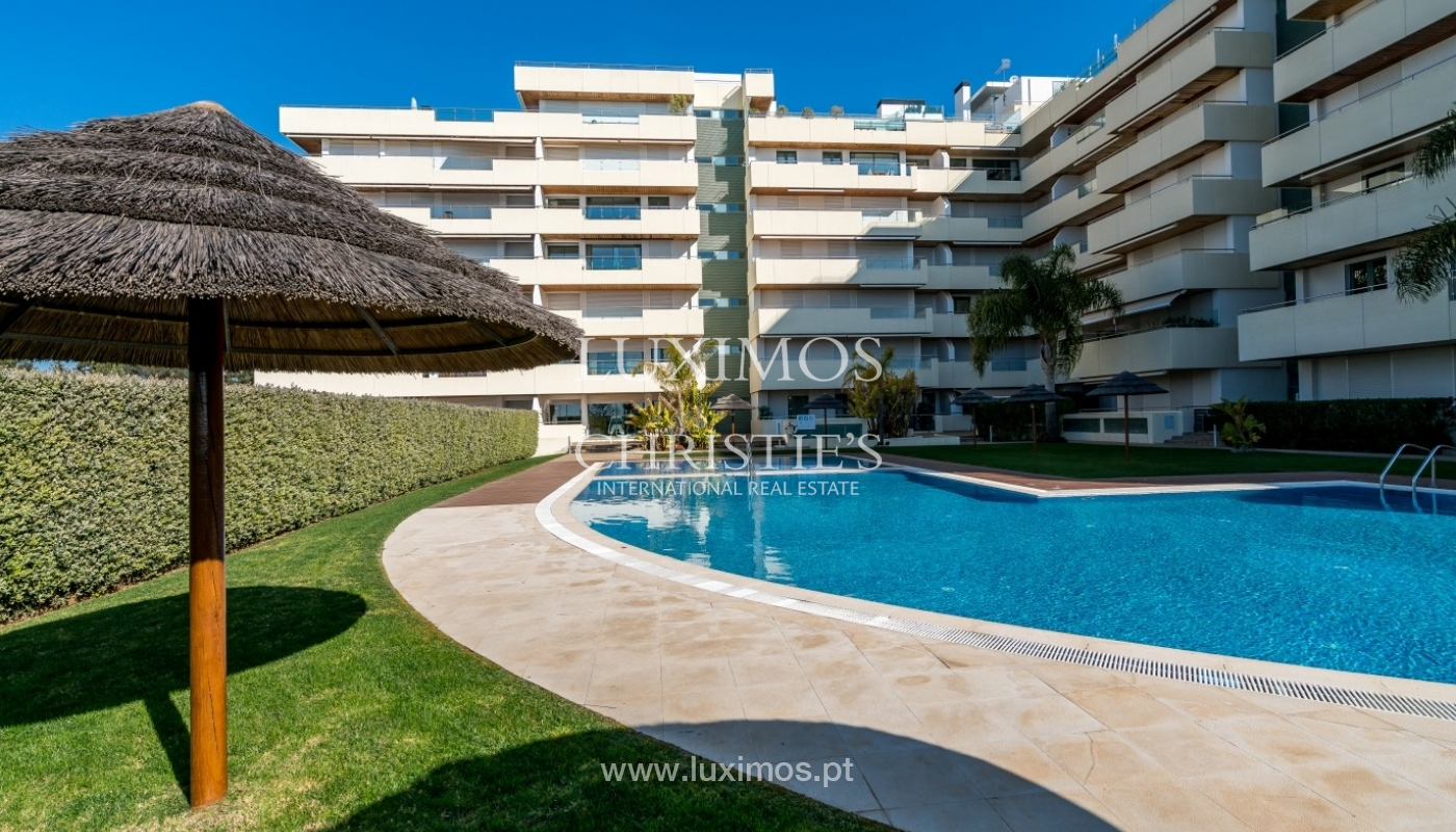 Apartment for sale, pool, close to beach, Vilamoura, Algarve, Portugal_74093