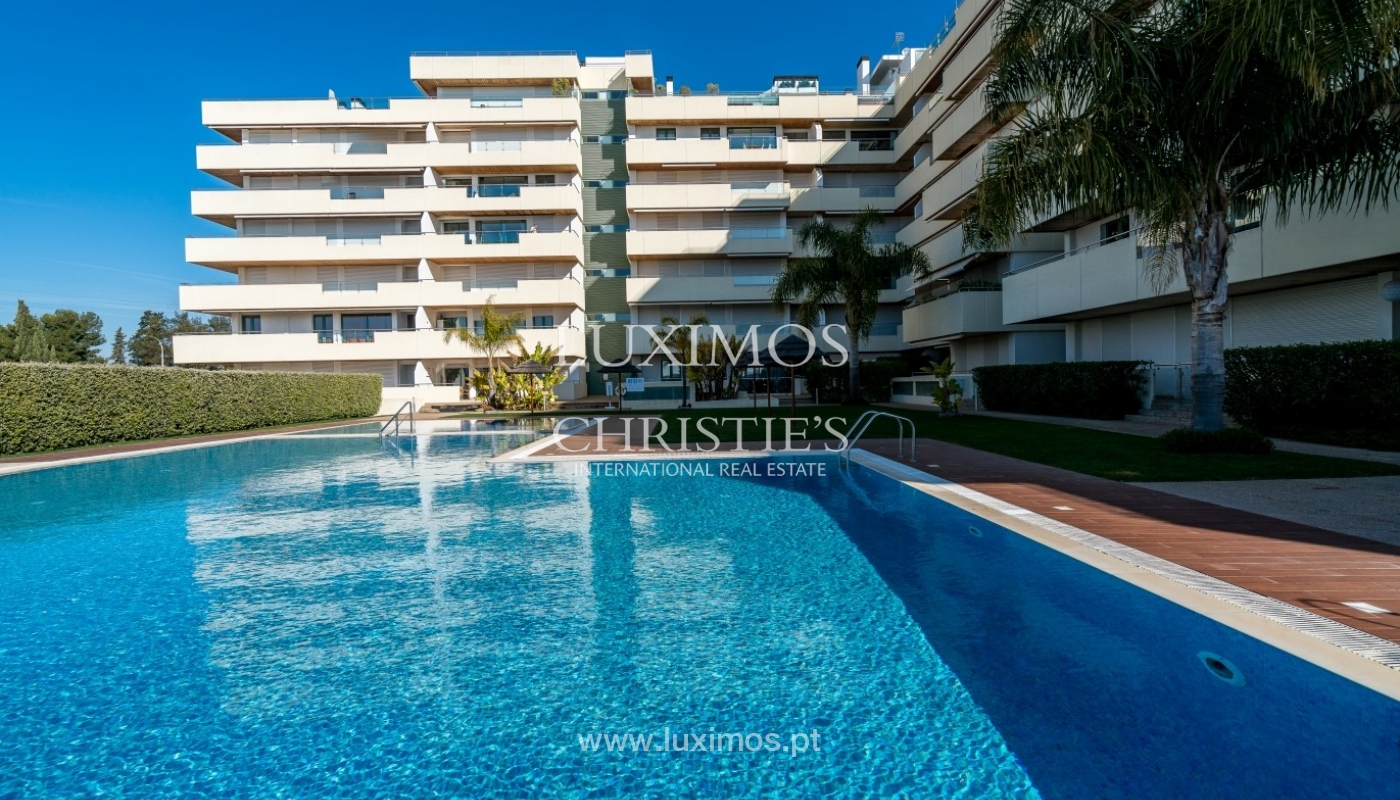 Apartment for sale, pool, close to beach, Vilamoura, Algarve, Portugal_74095