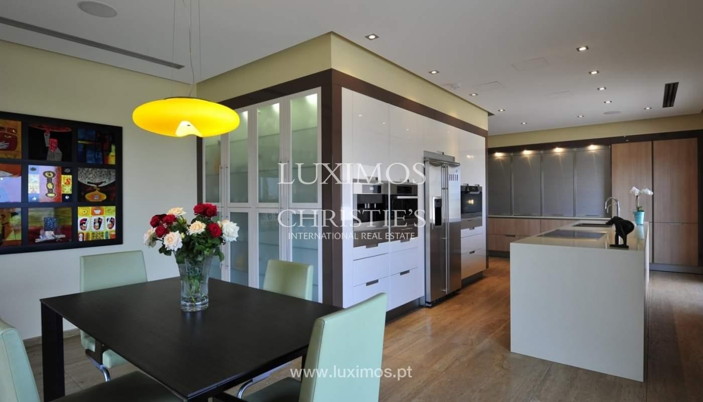 Vente villa de luxe avec piscine, tennis et jardins, Silves, Algarve_74169