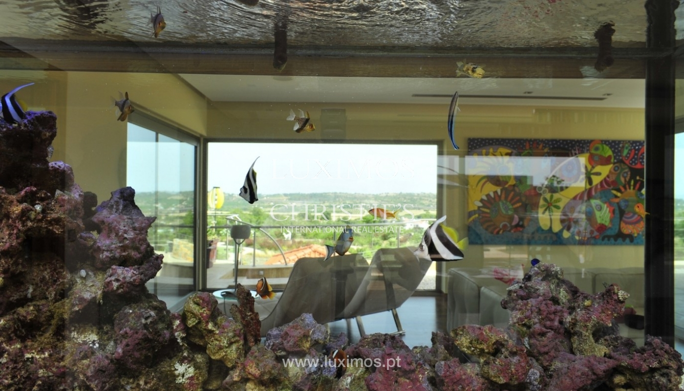 Luxury villa for sale, with pool and tennis, Silves, Algarve, Portugal_74173