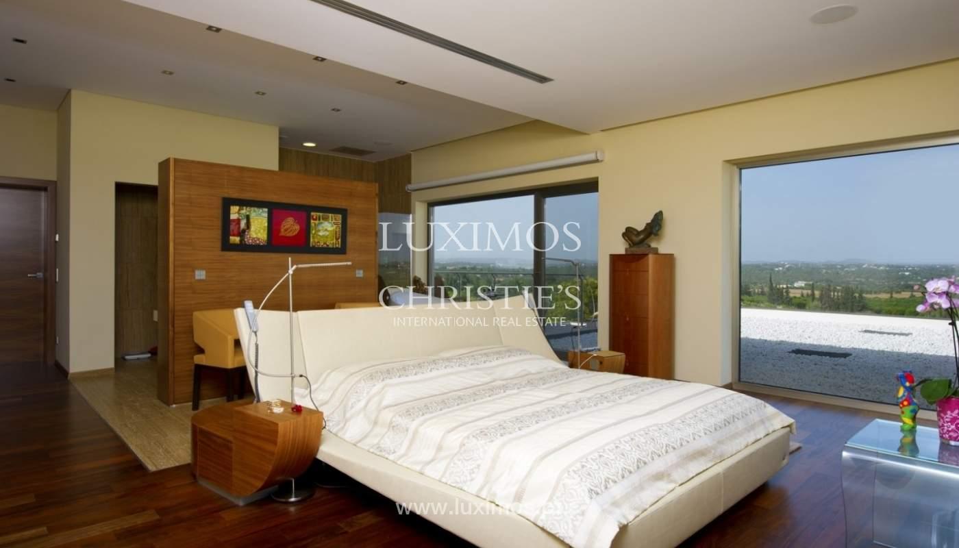 Vente villa de luxe avec piscine, tennis et jardins, Silves, Algarve_74181