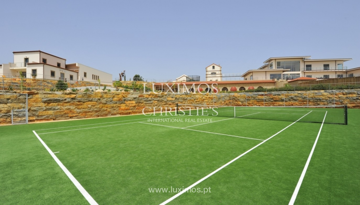 Luxury villa for sale, with pool and tennis, Silves, Algarve, Portugal_74186