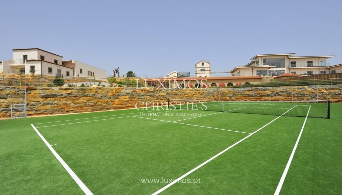 Vente villa de luxe avec piscine, tennis et jardins, Silves, Algarve_74186