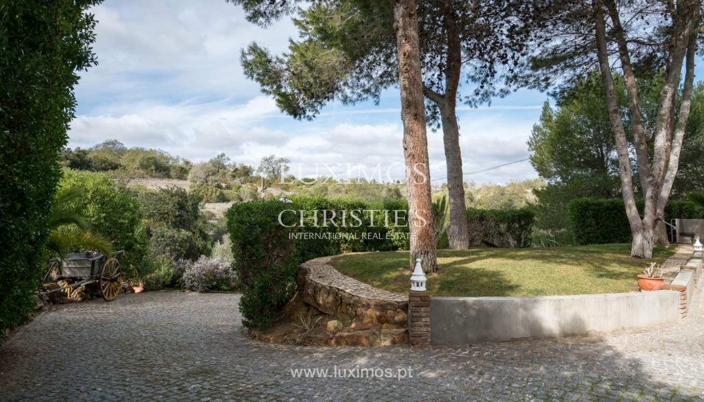 Vivienda en venta, cerca playa y golf, Armação Pera, Algarve, Portugal_74676
