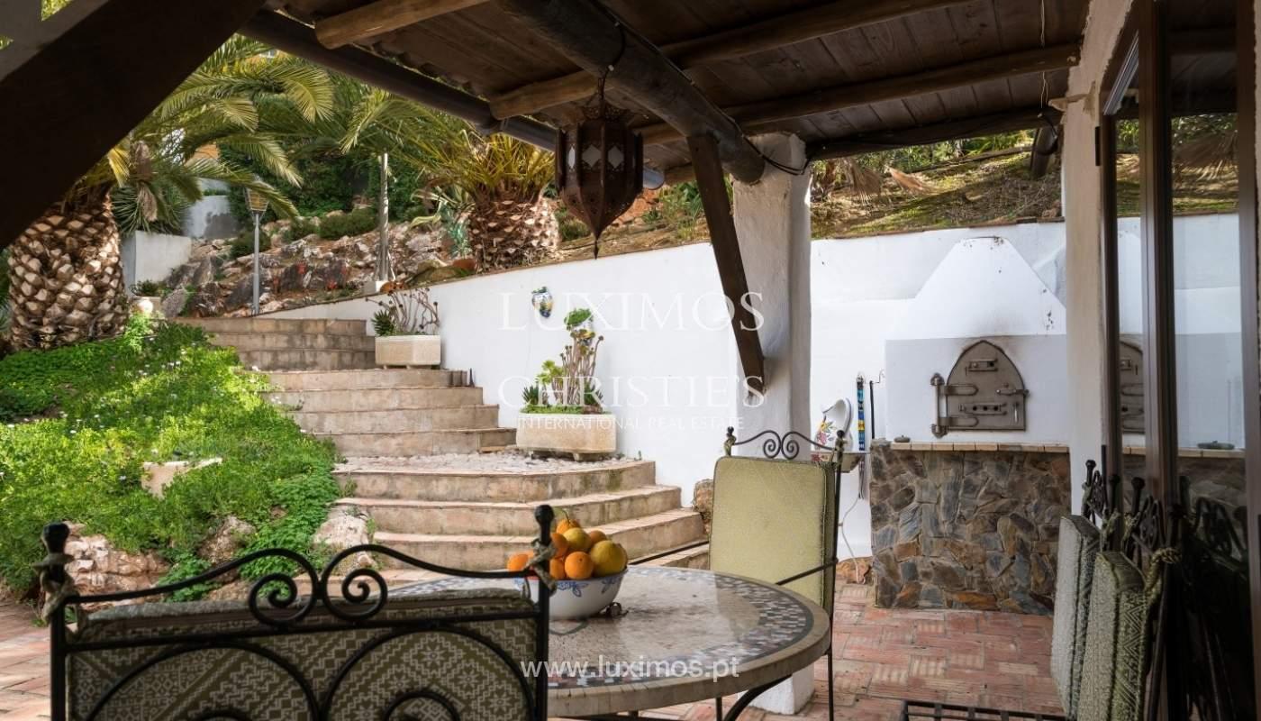 Vivienda en venta, cerca playa y golf, Armação Pera, Algarve, Portugal_74685