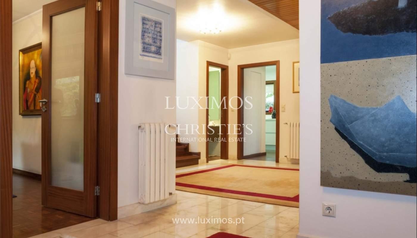 Verkauf von Haus mit Garten und Swimmingpool, Porto, Portugal _74904