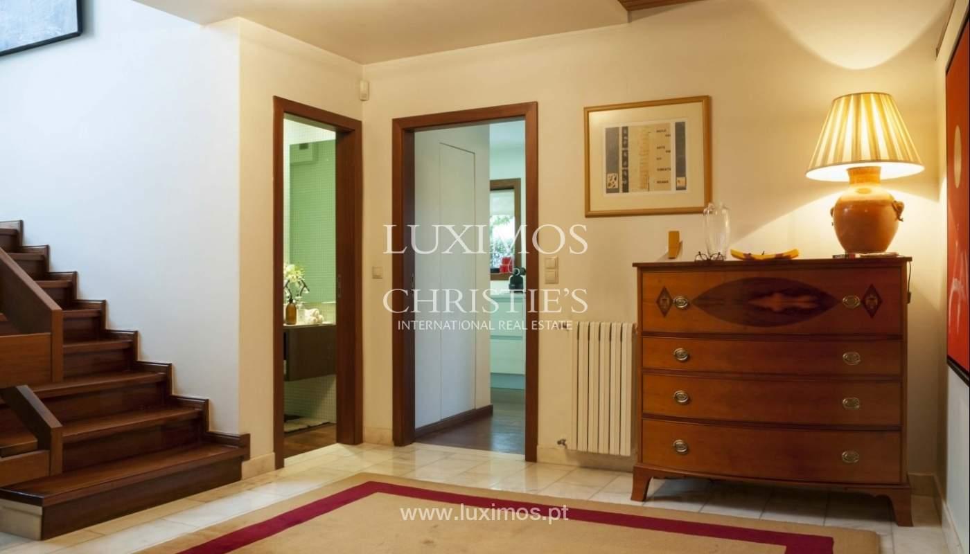 Verkauf von Haus mit Garten und Swimmingpool, Porto, Portugal _74905