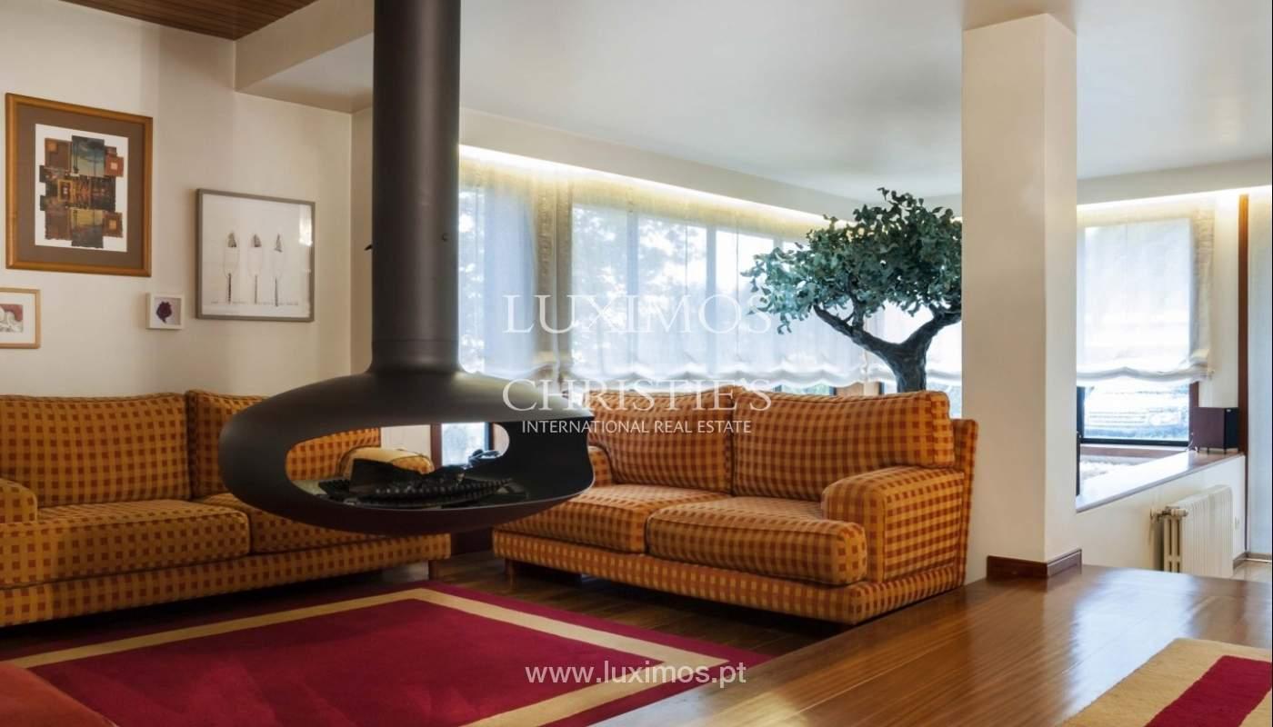 Verkauf von Haus mit Garten und Swimmingpool, Porto, Portugal _74912