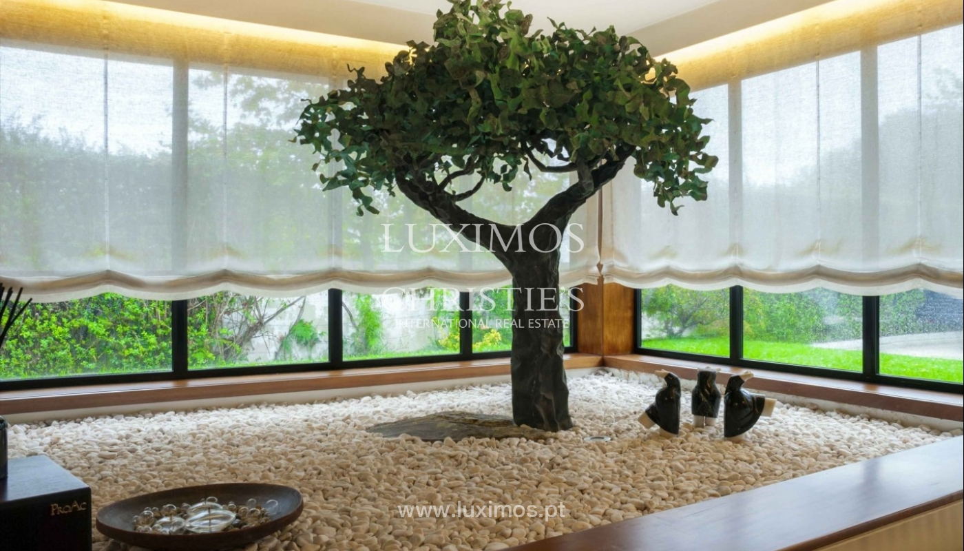Verkauf von Haus mit Garten und Swimmingpool, Porto, Portugal _74917