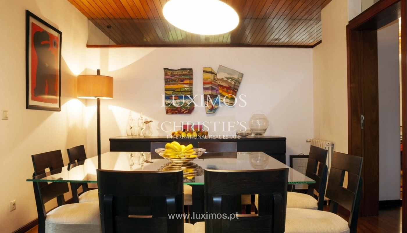 Verkauf von Haus mit Garten und Swimmingpool, Porto, Portugal _74922