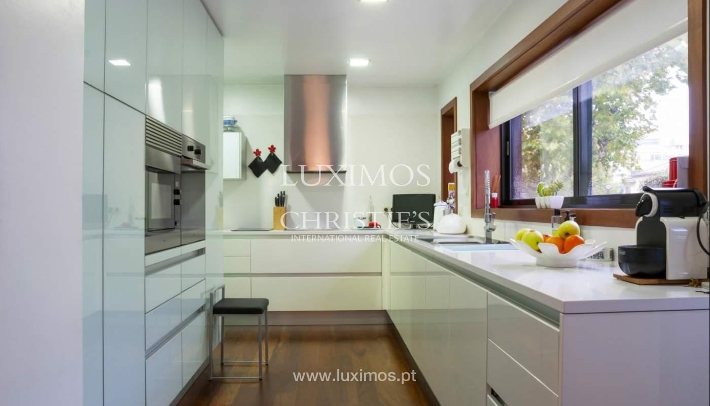 Verkauf von Haus mit Garten und Swimmingpool, Porto, Portugal _74923