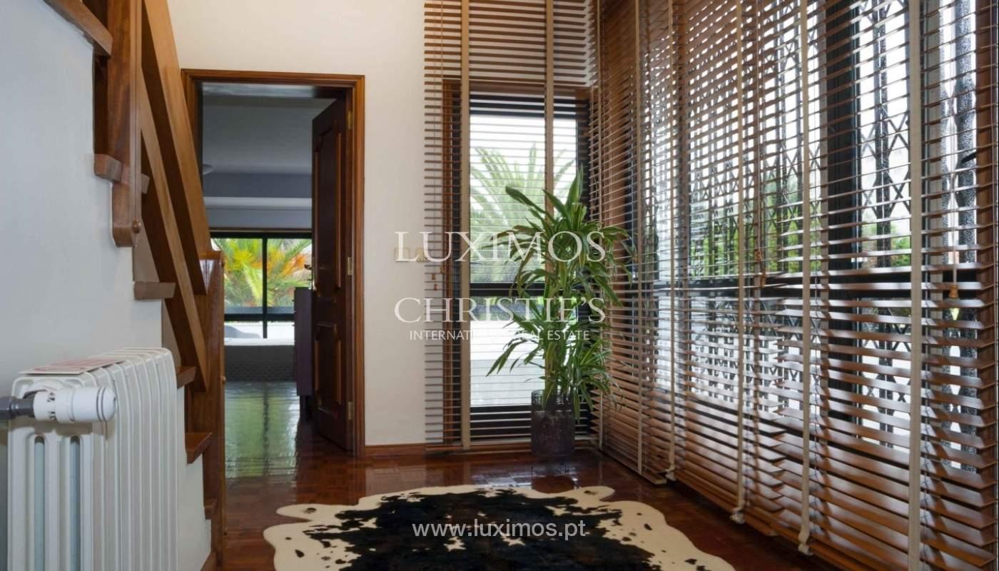 Verkauf von Haus mit Garten und Swimmingpool, Porto, Portugal _74928