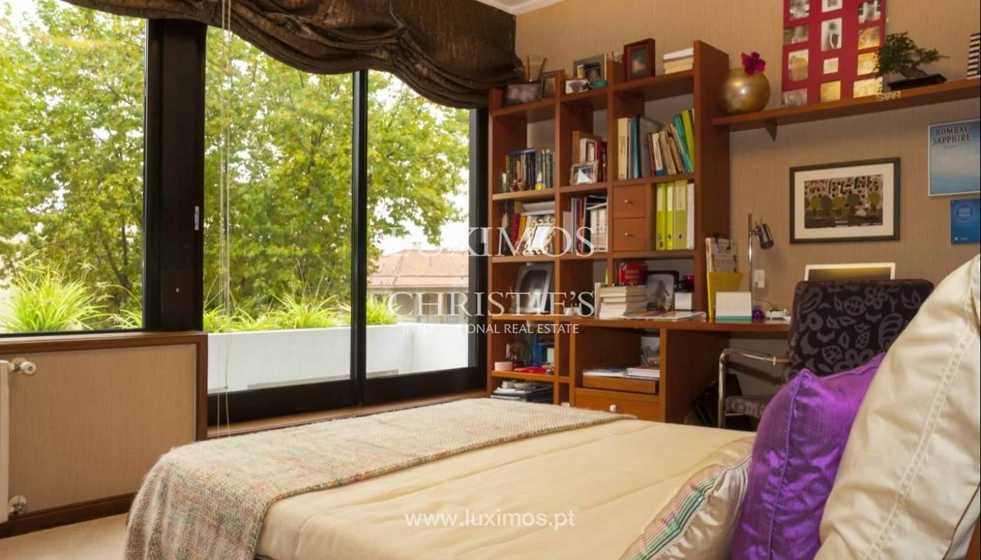 Verkauf von Haus mit Garten und Swimmingpool, Porto, Portugal _74931