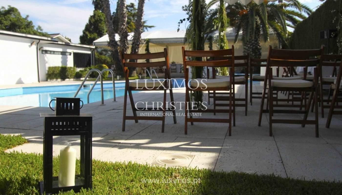 Verkauf von Haus mit Garten und Swimmingpool, Porto, Portugal _74948