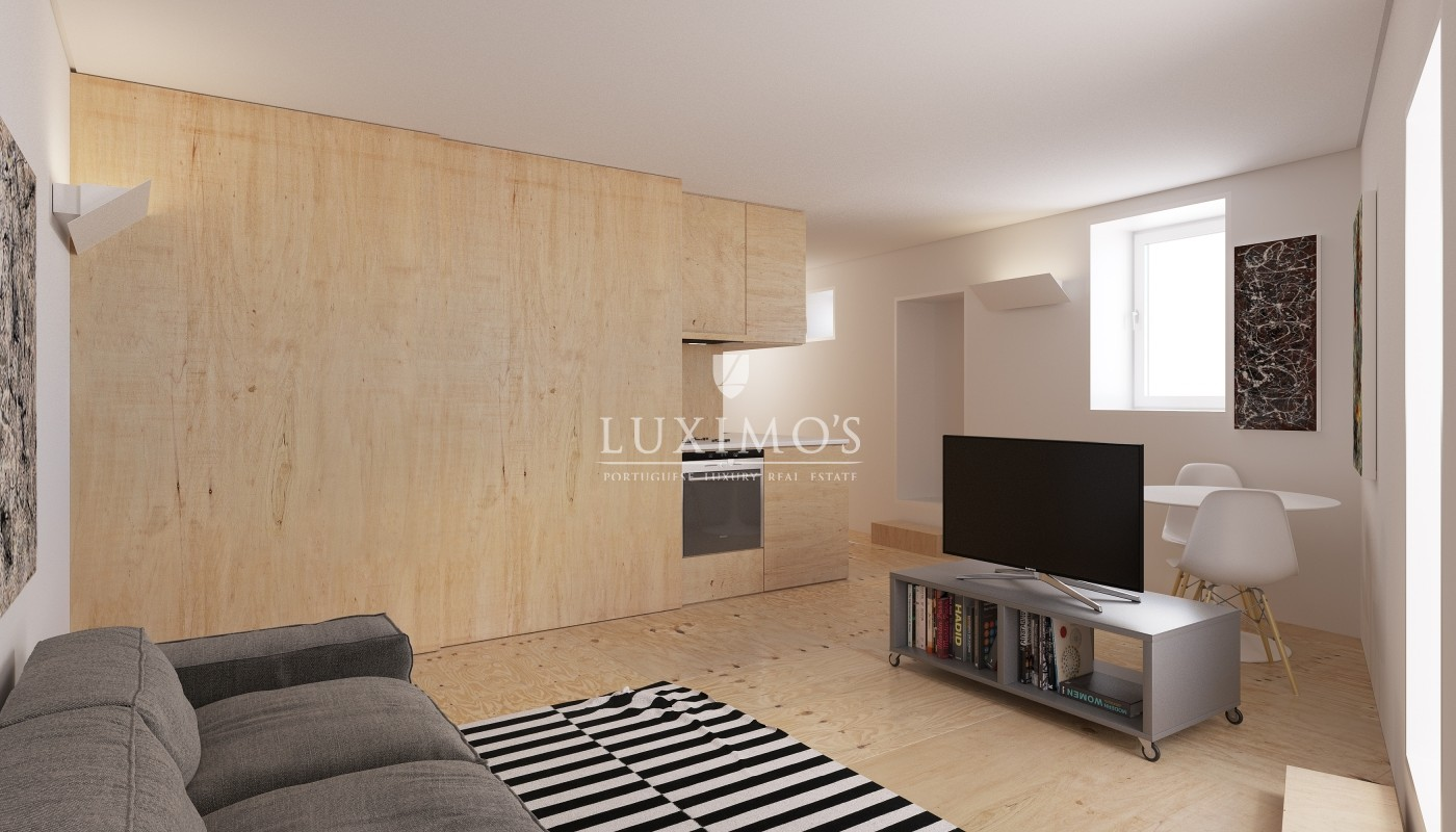 New Duplex apartment in the centre of Porto, Portugal _75549