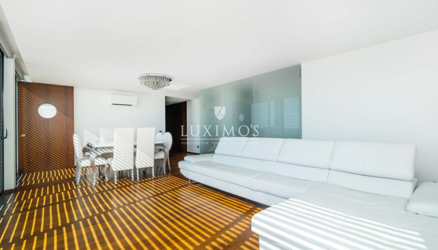 Modern apartment with sea views, Lavra, Porto, Portugal_76099