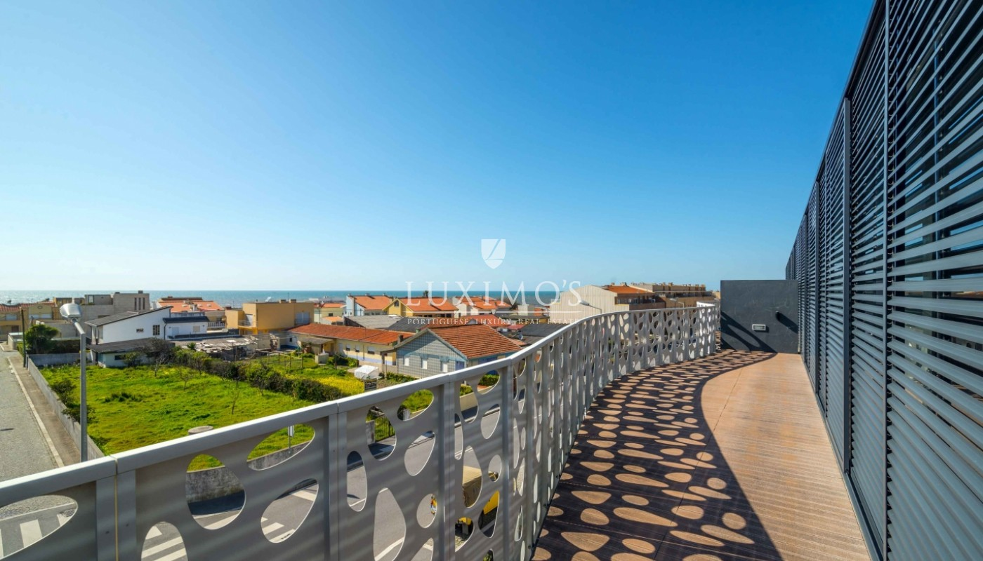 Modern apartment with sea views, Lavra, Porto, Portugal_76101