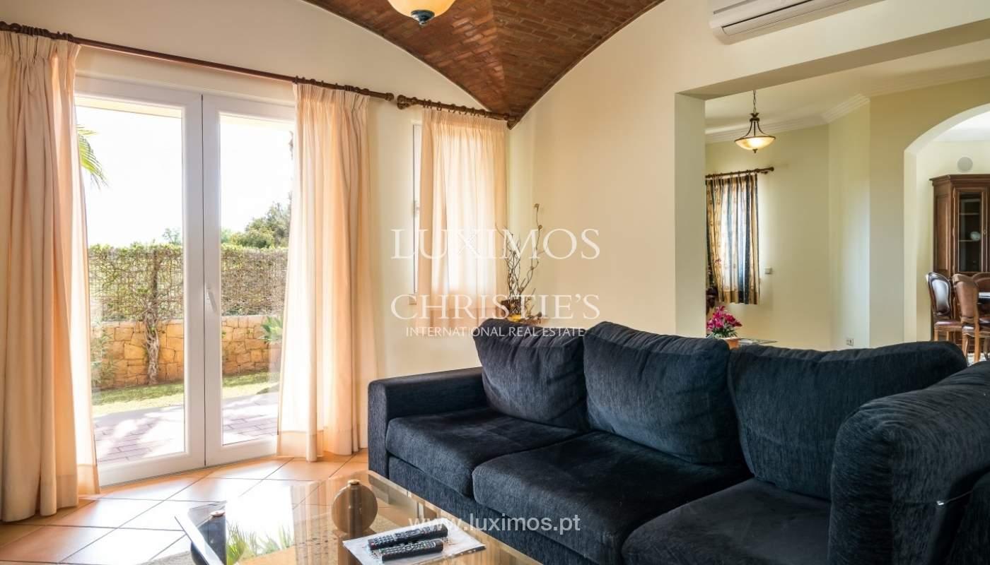 Freistehende villa zum Verkauf mit pool, in der Nähe von Strand und golf, Albufeira, Algarve, Portugal_76323