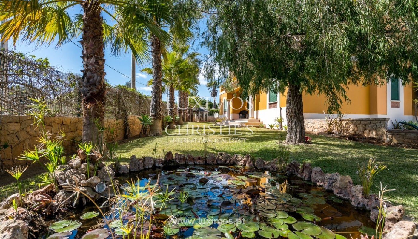 Villa en venta, piscina, cerca playa/golf, Albufeira, Algarve,Portugal_76326