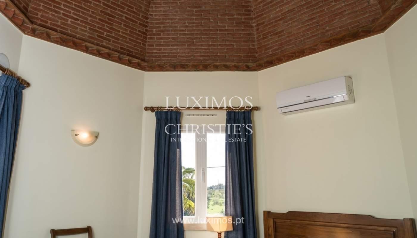 Villa en venta, piscina, cerca playa/golf, Albufeira, Algarve,Portugal_76334
