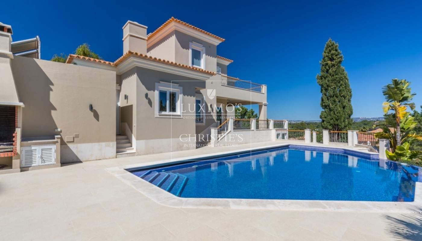 Luxusvilla mit Pool und Garten zu verkaufen, in Quinta do Lago, Algarve, Portugal_76375