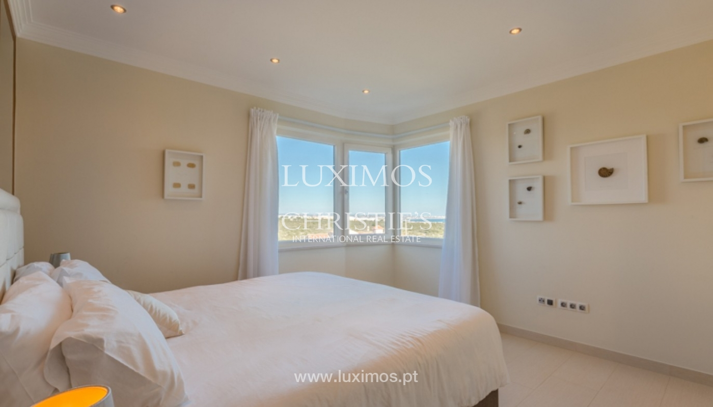 Vivienda en venta, vistas mar, cerca playa y golf, Algarve, Portugal_76418