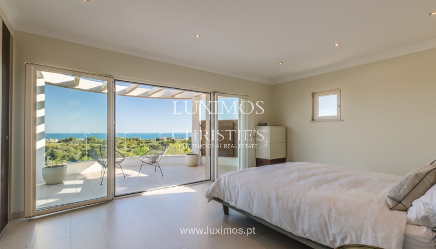 Vivienda en venta, vistas mar, cerca playa y golf, Algarve, Portugal_76420